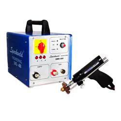 Industrial Short Cycle Drawn Arc Stud Welder