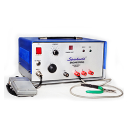 Industrial Thermocouple Stud Welder